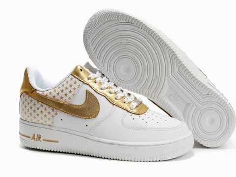détaillant en ligne 96f66 c8b7c air force one chaussure prix