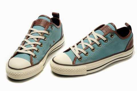 Chaussure converse enfant cuir scratch chaussure a - Chaussure a roulette pas cher ...