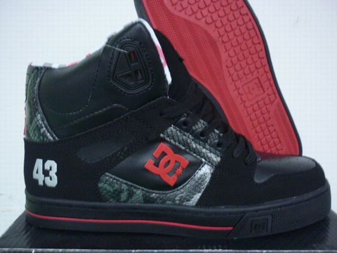 basket dc chelsea chaussures dc shoes femme chaussures dco. Black Bedroom Furniture Sets. Home Design Ideas