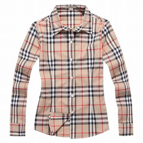 burberry chemises femmes 2010,chemise burberry homme moins