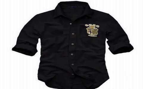 chemises manches longues ralph lauren chemise ralph lauren homme soldes  chemise ralph lauren homme a prix discount 94250c8e383