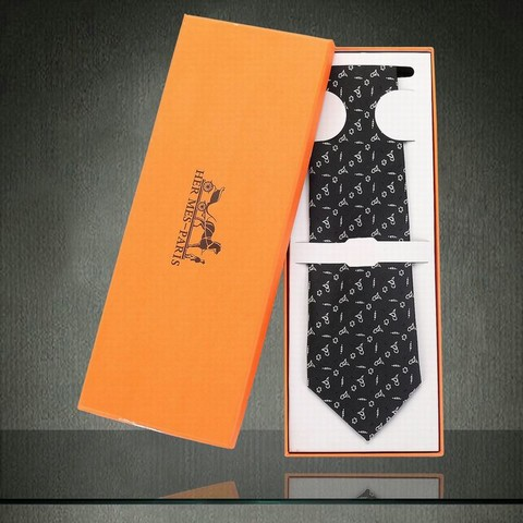 fa2dbcb7c6c cravate heavy twill hermes