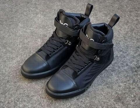 Dc Shoes Garcon Verte
