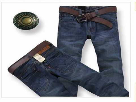 20ed71a8595 jeans levis hommes