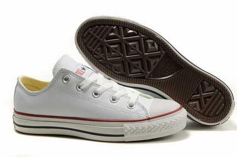 chaussure de securite femmes converse