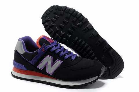 chaussures new balance femme paris