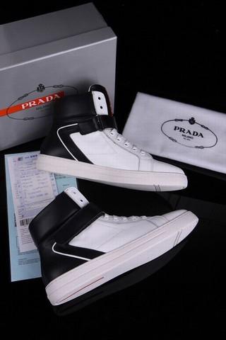 Homme chaussure basket Soldes Soldes Prada Hommes Sport Rose 9DH2IeWEY