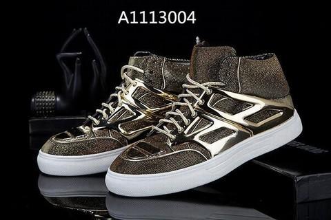 Kwame Alexander Basketball Shoes