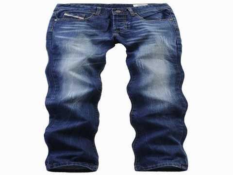 short en jean diesel homme pantalons diesel hommes jean diesel homme semi slim. Black Bedroom Furniture Sets. Home Design Ideas