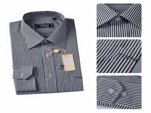 chemises versace homme chemises versace pas cher chemises versace vente. Black Bedroom Furniture Sets. Home Design Ideas